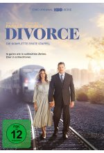 Divorce - Die komplette 1. Staffel  [2 DVDs] DVD-Cover