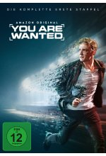 You are wanted - Die komplette 1. Staffel  [2 DVDs] DVD-Cover