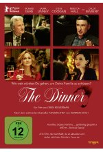 The Dinner DVD-Cover