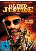 Blind Justice - Blinde Rache  [LE] DVD-Cover