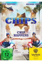 CHiPs DVD-Cover
