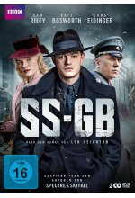 SS-GB  [2 DVDs] DVD-Cover