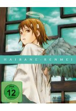 Haibane Renmei - Gesamtausgabe [2 BRs] Blu-ray-Cover