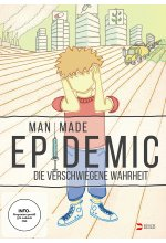 Man Made Epidemic DVD-Cover
