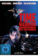 Time Warrior - Der Time Runner DVD-Cover