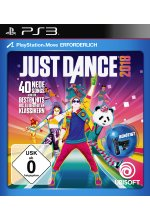 Just Dance 2018 (Move) Cover