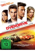 Overdrive DVD-Cover