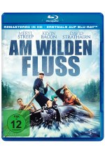 Am wilden Fluß Blu-ray-Cover