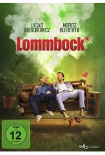 Lommbock DVD-Cover