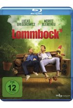 Lommbock Blu-ray-Cover