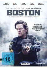 Boston DVD-Cover