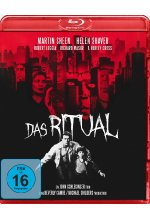 Das Ritual Blu-ray-Cover