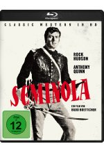 Seminola (Classic Western in HD) Blu-ray-Cover