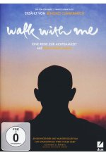 Walk with me DVD-Cover
