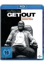 Get Out Blu-ray-Cover