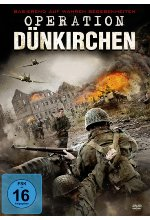 Operation Dünkirchen DVD-Cover