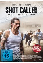 Shot Caller DVD-Cover