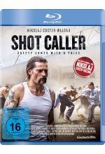 Shot Caller Blu-ray-Cover