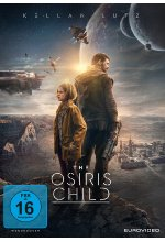 The Osiris Child - Science Fiction Vol. One DVD-Cover