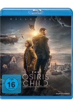 The Osiris Child - Science Fiction Vol. One Blu-ray-Cover
