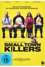 Small Town Killers DVD-Cover
