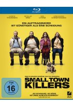 Small Town Killers Blu-ray-Cover
