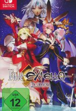 Fate/EXTELLA: The Umbral Star<br> Cover