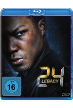 24 - Legacy  [3 BRs] Blu-ray-Cover