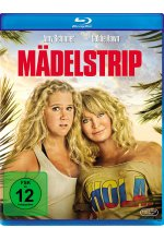 Mädelstrip Blu-ray-Cover