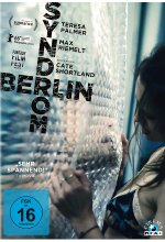 Berlin Syndrom DVD-Cover