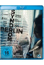 Berlin Syndrom Blu-ray-Cover