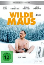 Wilde Maus - Majestic Collection DVD-Cover