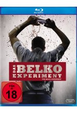 Das Belko Experiment Blu-ray-Cover