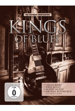 Kings of Blues DVD-Cover