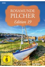 Rosamunde Pilcher Collection 19  [3 DVDs] DVD-Cover