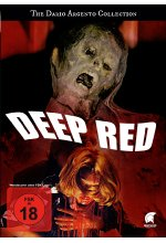 Deep Red - Dario Argento Collection #05 DVD-Cover