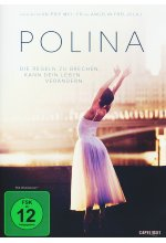 Polina DVD-Cover