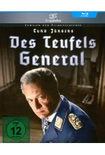 Des Teufels General Blu-ray-Cover