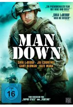 Man Down DVD-Cover