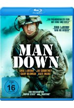 Man Down Blu-ray-Cover