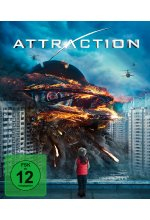 Attraction Blu-ray-Cover