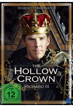 The Hollow Crown - Richard III DVD-Cover