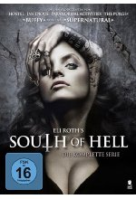 Eli Roth's South of Hell - Die Komplette Serie  [2 DVDs] DVD-Cover