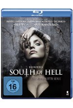Eli Roth's South of Hell - Die Komplette Serie  [2 BRs] Blu-ray-Cover