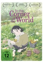 In this corner of the world DVD-Cover