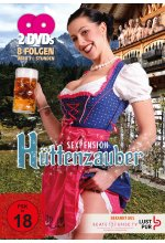 Sexpension Hüttenzauber  [2 DVDs] DVD-Cover