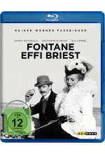Fontane Effi Briest Blu-ray-Cover