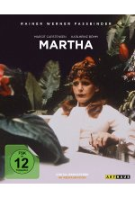 Martha  [SE] Blu-ray-Cover