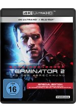 Terminator 2  (4K Ultra-HD) (+ Blu-ray)  (SE) Cover