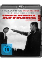 Infernal Affairs 1 Blu-ray-Cover